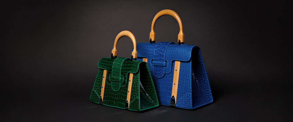 Saigon bag Goyard