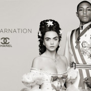 Cara-Delevingne-Pharrell-Williams-Chanel