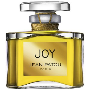 joy perfume bottle