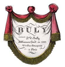 Logo Buly 1803