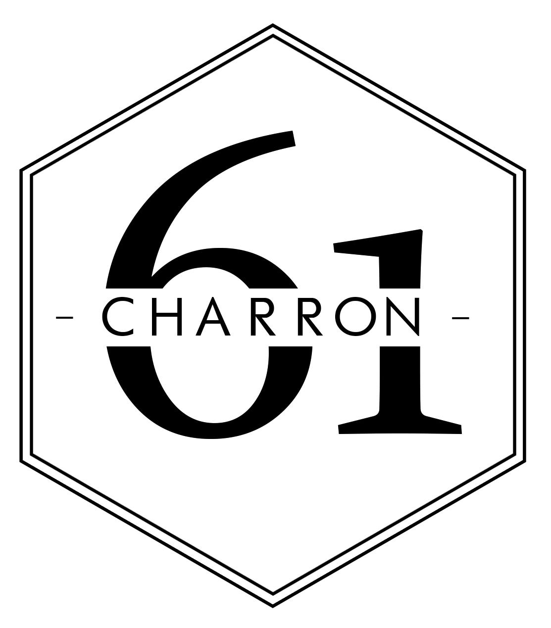 61 Charron